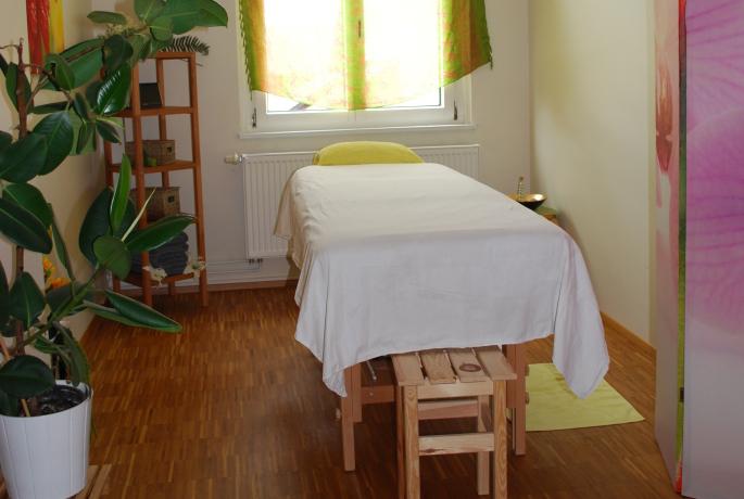 Massage Metzingen