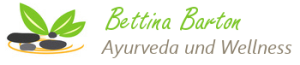 Ayurveda Wellness Massage Retina Logo