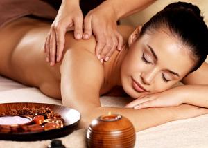 Massage Anwendungen klassische Massage
